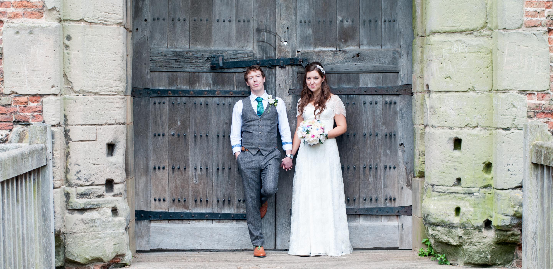 Kirby Wedding Leicstershire