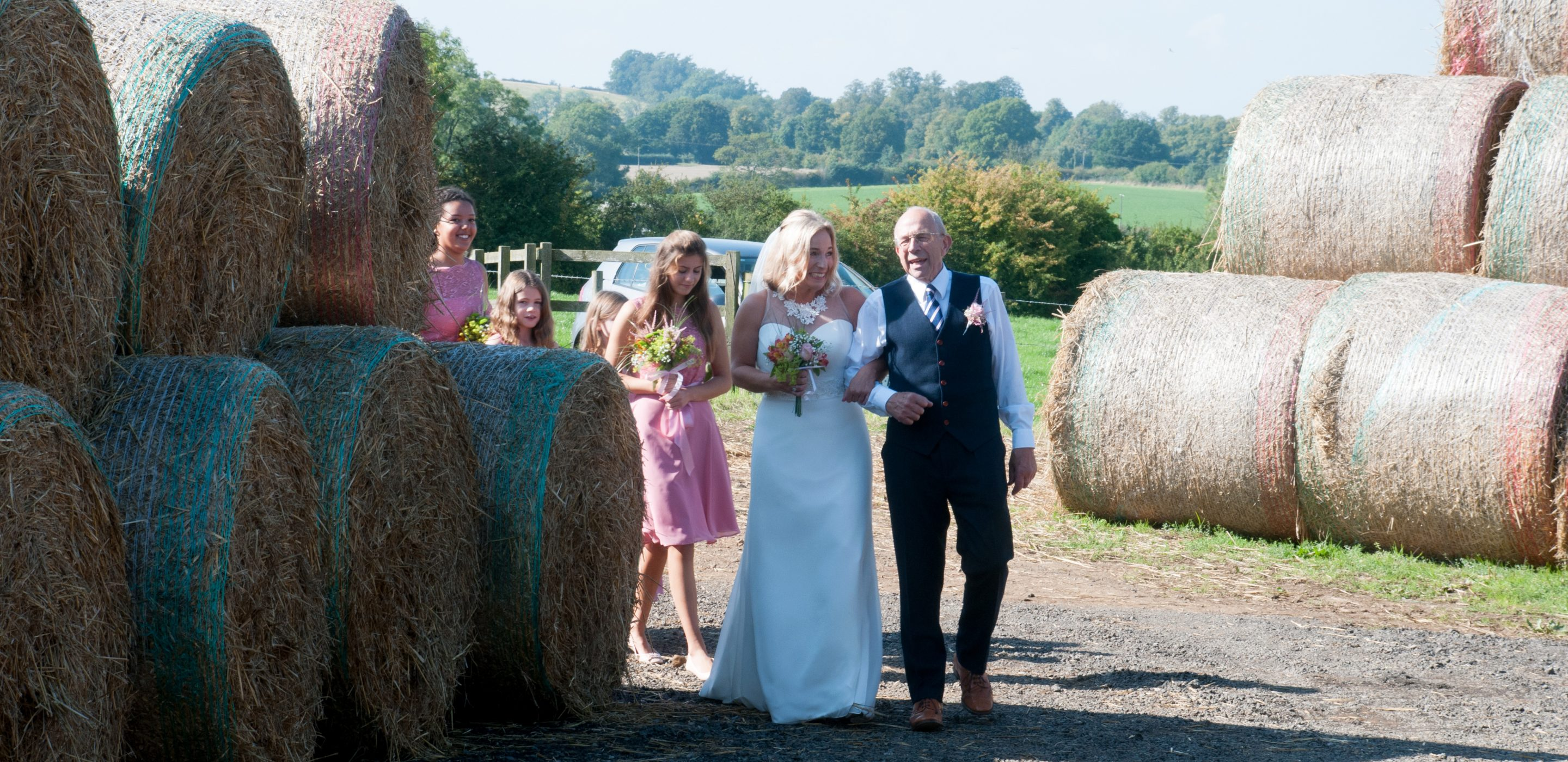 Wood Farm, an exciting new venture and collaboration, wedding photography, northamptonshire