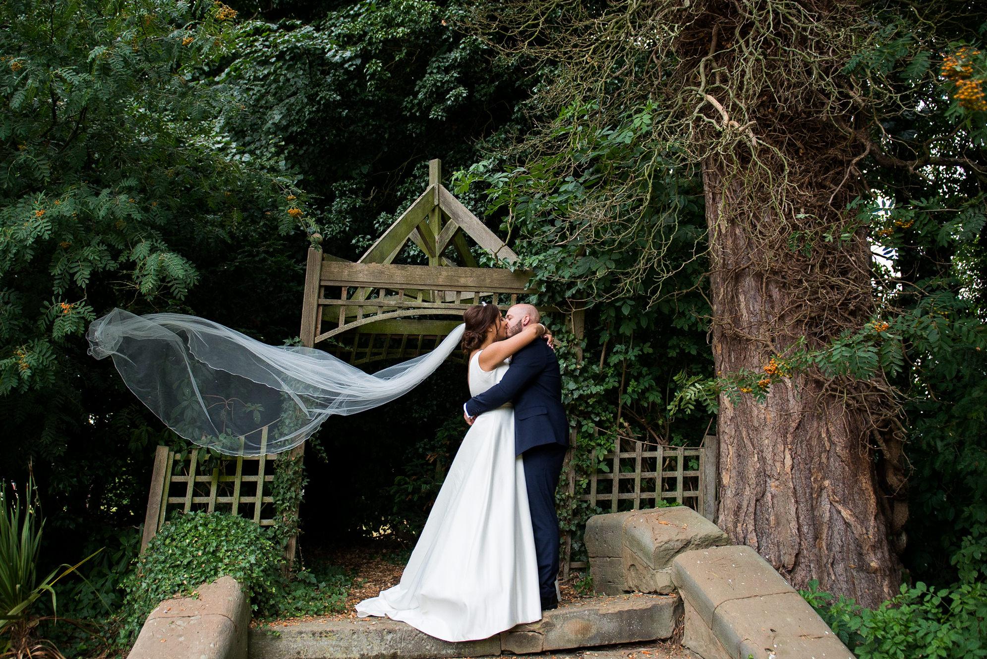 Couple shots at Weston Hall Bulkington