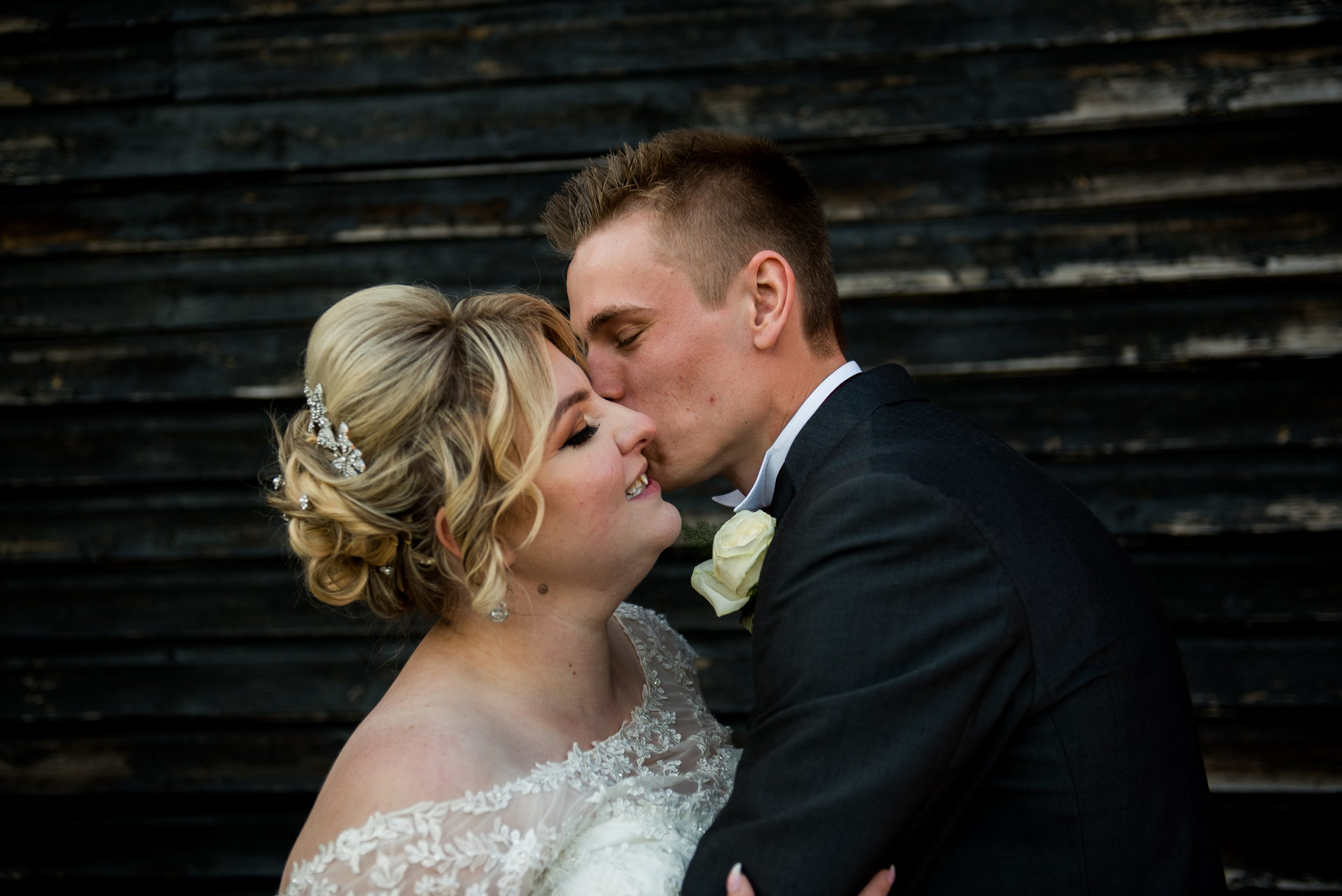 rockingham forest wedding