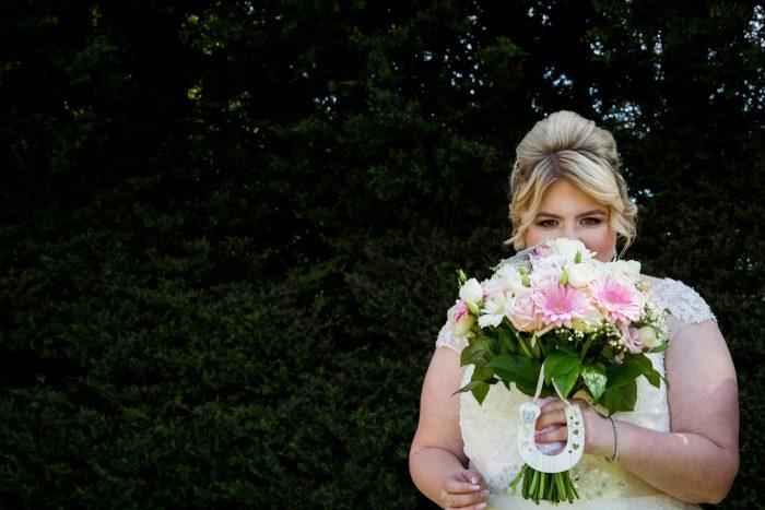 rockingham forest wedding